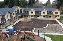 Family Transitional Housing Portland