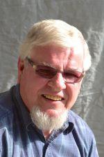 Pastor Jim Hislop
